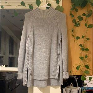 American Eagle turtle neck sweater